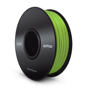 Zortrax Z-ABS 175mm 800g Android Green