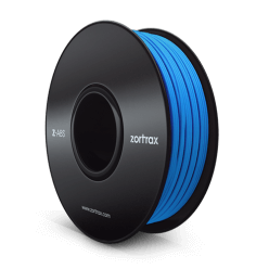 Zortrax Z-ABS 175mm 800g Blue