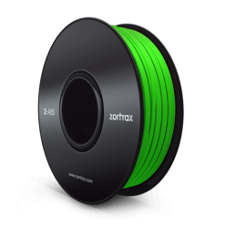 Zortrax Z-ABS 175mm 800g Green