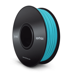 Zortrax Z-ABS 175mm 800g Sky Blue