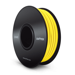 Zortrax Z-ABS 175mm 800g Yellow