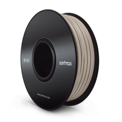 Zortrax Z-ABS 175mm 800g Warm Grey