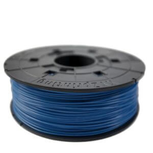 XYZprinting DaVinci Junior Mini PLA 600g Blue