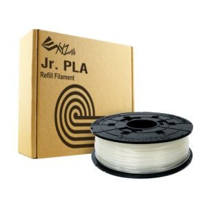 XYZprinting DaVinci Junior Mini PLA 600g Pearl White