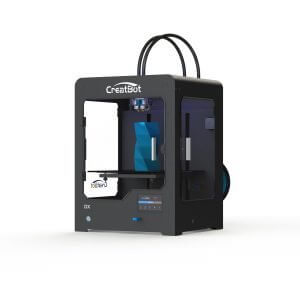 Creatbot DX - Dual Extruders 3D-tulostin