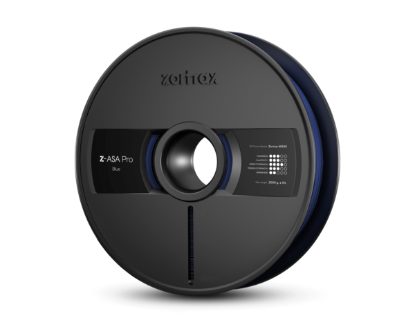 Zortrax Z-ASA Pro for M300 175mm 2kgBlue