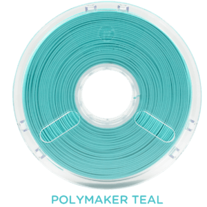 Polymaker PolySmooth Polymaker Teal