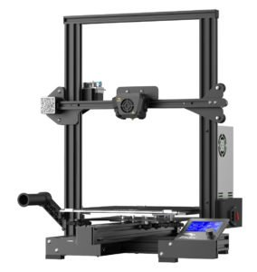 Creality Ender-3 MAX 3D-tulostin 300x300x340mm